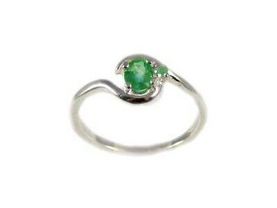 19thC Antique 1/3ct Genuine Natural Russian Color-Change Alexandrite Ring