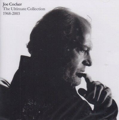 Joe Cocker / The Ultimate Collection 1968-2003 , Best of - Hits (2 CDs NEU!OVP)