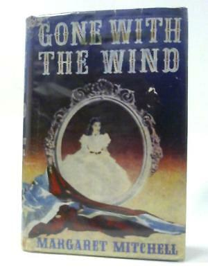 Gone With The Wind Mitchell, Margaret. 1941 Book 85212