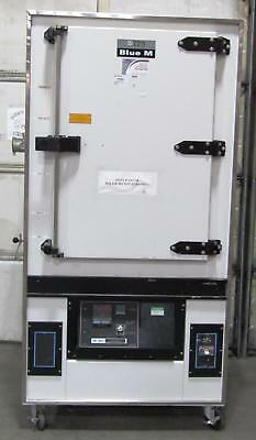 Blue M Thermal Product Solutions DC-336-E-ST350 Forced Air Oven
