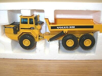 Volvo A35  Articulated Dump Truck