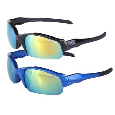 Woodworm Player Sports Sunglasses Buy 1 Get 1 Free