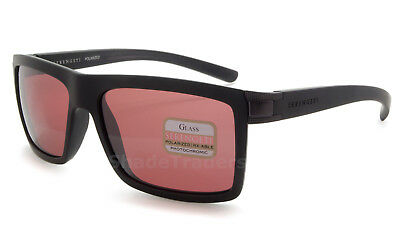 9ae4c26b72f Serengeti Brera Sunglasses Sanded Black Polarized Photo Pink Sedona Mirror  8213