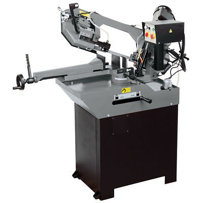 Draper Metal Cutting Horizontal Bandsaw Band Saw 1100W 230V Workshop Power Tool