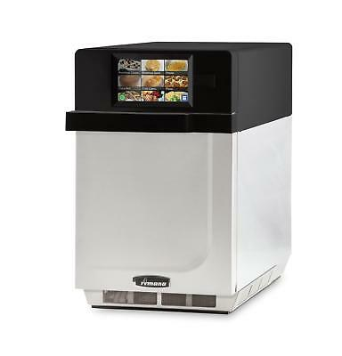 Amana ARX1 Commercial Xpress IQ Combination Microwave/Impingement Oven