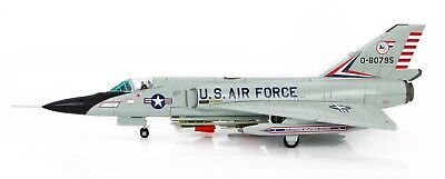 Hobby Master 1:72 Convair F-106A Delta Dart, Air Defence Weapons Center, USAF