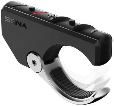 Sena RC4 Handlebar Remote Control for 30K 20S 10U 10C 10R & 10S Systems