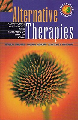 Alternative Therapies (Study Packs) by Various Book The Fast Free Shipping