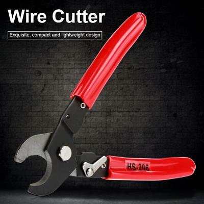 HS-206 Aluminum Copper Cable Wire Cutter Wire Cutting Tool Cut Up to 35mm² hon