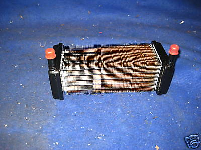MG   MGB ROADSTER or GT UPRATED HEATER MATRIX 1962 - 1980  37H7914    A3A
