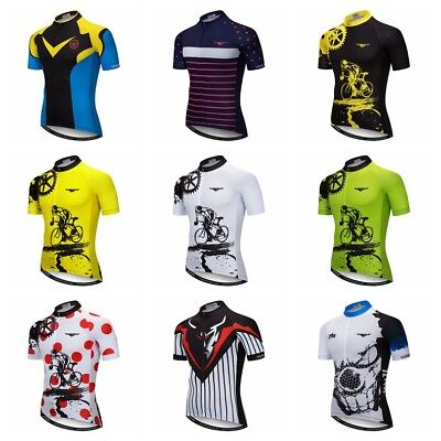 Cycling Jersey Short Sleeve MTB Bike Cycling Clothes Ciclismo Racing Bicycle  Top 24d08783a