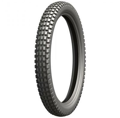 Pneumatici Gomme Moto Estive Michelin Trial Competition 2.75/80 R21 45 L