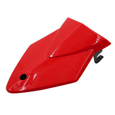 Red Plastic Motorcycle Rear Tail Seat Cowl Cover Protector for BMW S1000RR