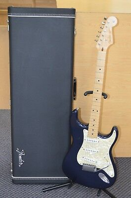 Fender Stratocaster Custom Shop USA Eric Clapton Electric Guitar w/ Hard Case