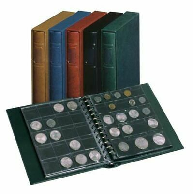 Lindner 1103MY - H Coin Album PENNY-tan