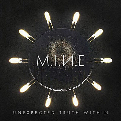 M.I.N.E. : Unexpected Truth Within CD (2018) ***NEW***