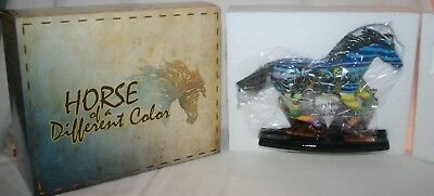 "Westland Giftware, Horse of A Different Color,""Winning Streak"" #20312 NIB"