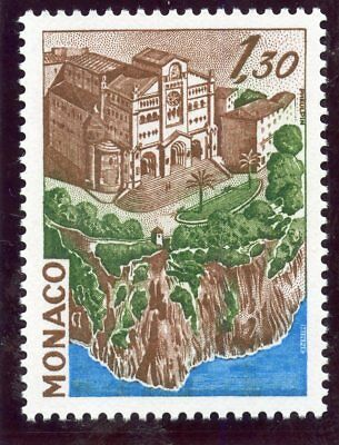 Stamp / Timbre De Monaco  N° 1149 ** Sites Et Monuments