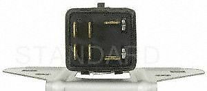 Standard Motor Products RY1018 Main Relay