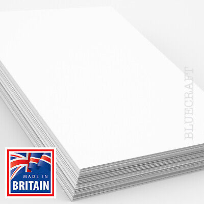 340 mic  by INSPIRA £15.75 VAT CARD 300 GSM WHITE  500 sheets A4  OR 250 SRA3