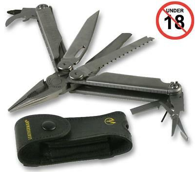 Multitool Wave - Lt650