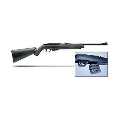 CROSMAN 1077 REPEATAIR  177 CO2 Semi-Auto Air Rifle