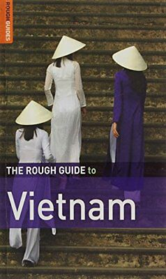 (Good)-The Rough Guide to Vietnam (Paperback)-Lewis, Mark, Dodd, Jan, Emmons, Ro