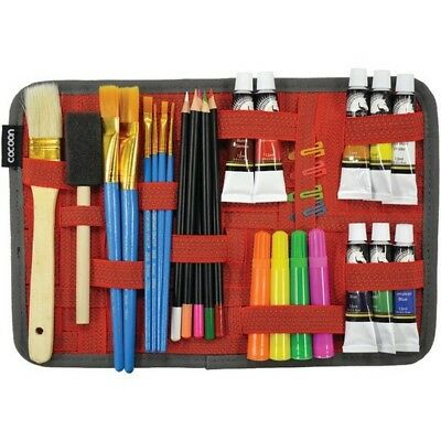 "Cocoon CPG10RD GRID-IT! 8"" x 12"" Organizer Red"