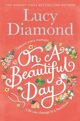 On a Beautiful Day by Lucy Diamond   9781509851065