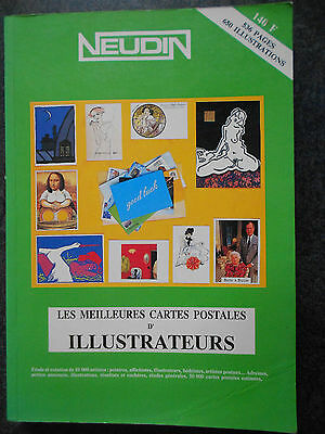 Catalogue Neudin 1991 - Argus International Des C.p.a