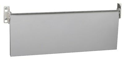 Silver RB Components 2291 Paper Towel Holder