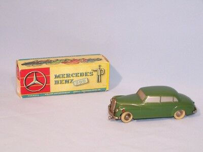 Prämeta - Mercedes 300 Adenauer - in Repro Box (50492)