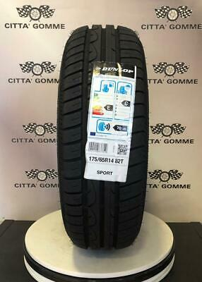 Pneumatici Ruote Gomme Goodyear Efficientgrip Compact 175/65R14 82T Tl Estivo