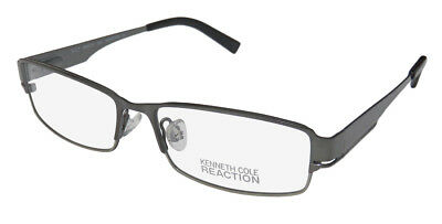 64108d87d1a New Kenneth Cole 0711 Exclusive Casual Eyeglass Frame glasses eyewear In  Style