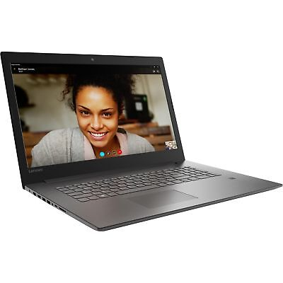 "Lenovo  IdeaPad 320-17IKB 17,3"" Full HD Notebook Intel Core i7 8GB RAM"