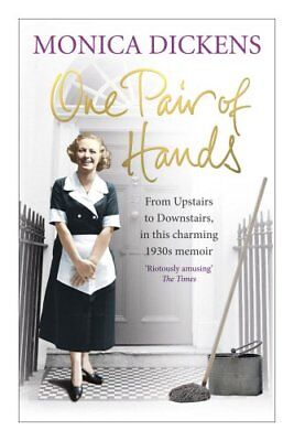 (Good)-One Pair of Hands: From Upstairs to Downstairs, in this charming 1930s me