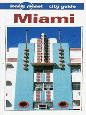 Lonely Planet city guide: Miami by Nick Selby (Paperback / softback)