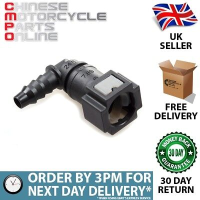 EFI Fuel Pipe connector for FT125T-27-E4 (EFIPC001)