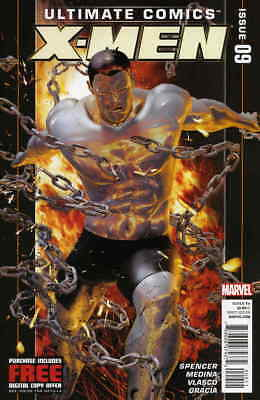 Ultimate X-Men (2nd Series) #9 VF/NM; Marvel | save on shipping - details inside