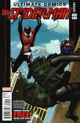Ultimate Spider-Man (3rd Series) #9 VF/NM; Marvel | save on shipping - details i