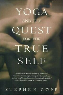 Yoga and the Quest for the True Self (Paperback or Softback)
