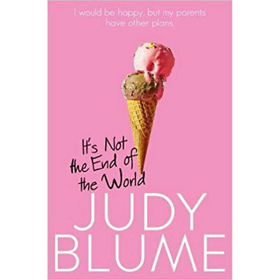 Its Not the End of the World by Judy Blume (Paperback), Children's Books, New