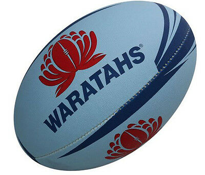 Waratahs Gilbert Supporter Ball - size 5