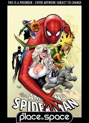 (Wk28) Amazing Spider-Man, Vol. 5 #1H - Party Variant - Preorder 11Th Jul