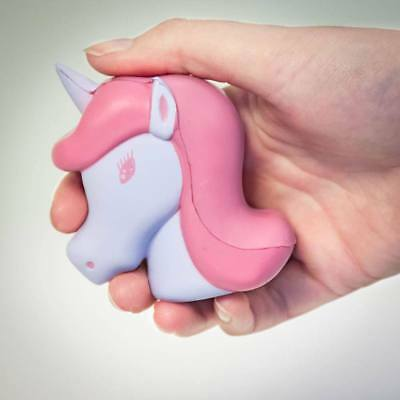 Einhorn Stressball 8 cm The Source chubby Gadgets