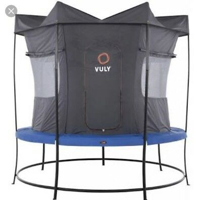 Vuly 2 12ft Tent Sides Only