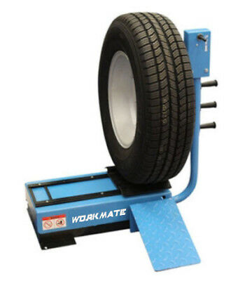 Pneumatic Portable Tire /Tyre Wheel Lift /Lifter for Wheel Balancer