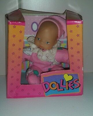 Zapf Creation - DOLLIES - New Old Stock