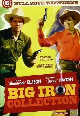 Big Iron Collection (2009, REGION 1 DVD New)
