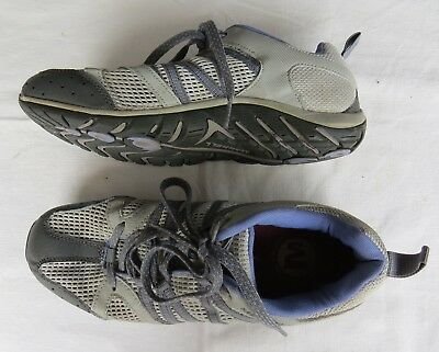 MERRELL Performance Sneakers Hiking SHOES - Size 9 US - Excel Cond.